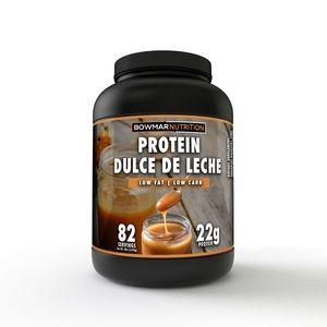 Bowmar Nutrition Dulce De Leche 5lb